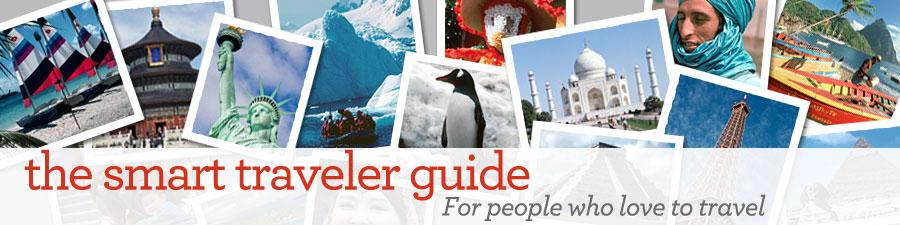 The Smart Traveler Guide