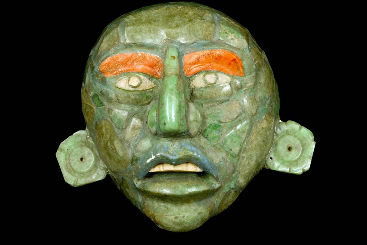Belize caves reefs jungles jaguars and mayan ruins the belizhvi chp jade mask biocorpaavc Image collections